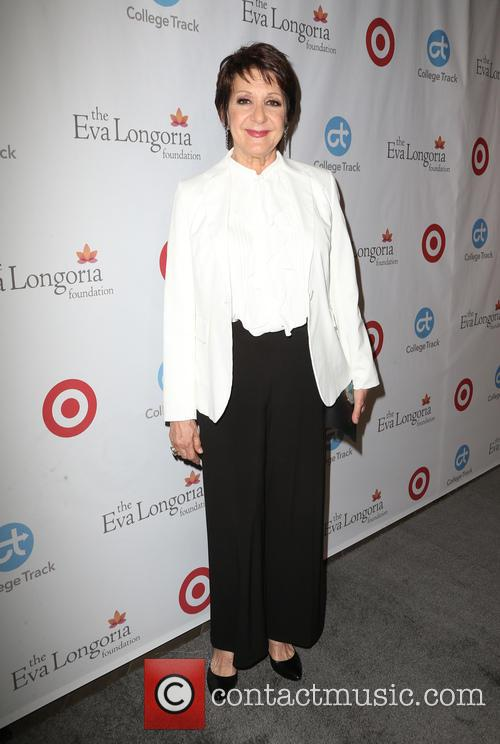 5th Annual Eva Longoria Foundation Dinner - Arrivals