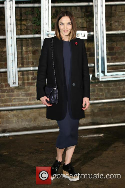 Stella McCartney menswear launch