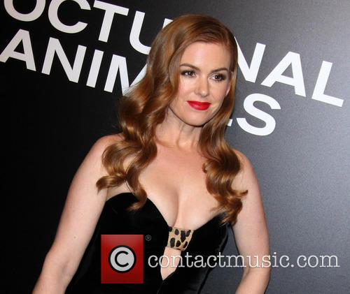 Isla Fisher Teases 'Wedding Crashers' Sequel