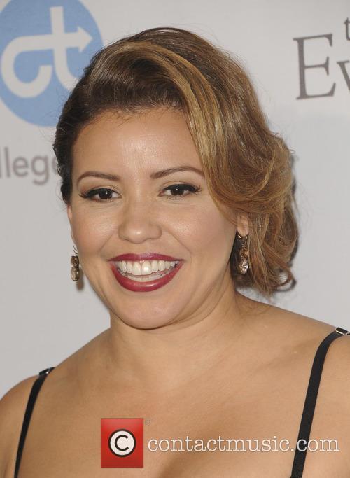Justina Machado