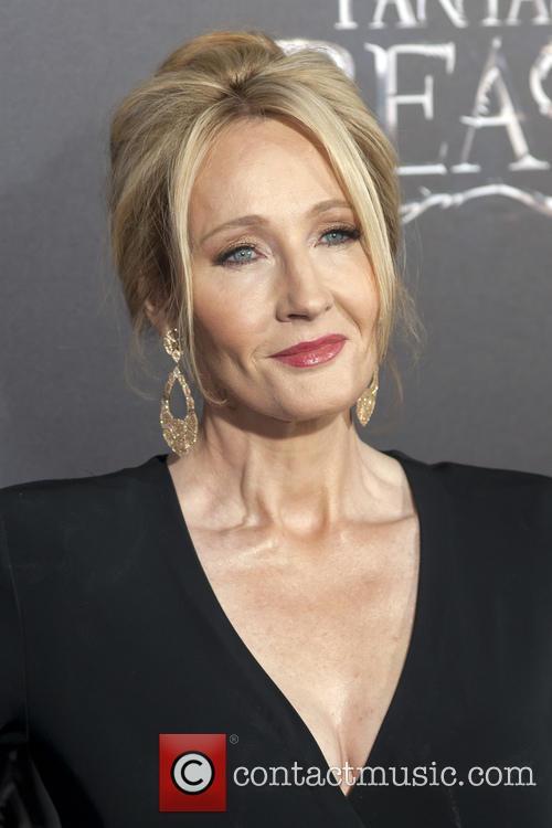 J.k. Rowling 7