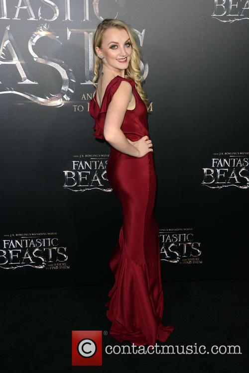 Evanna Lynch 4