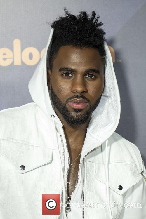 Jason Derulo Accuses American Airlines Of Racism In Dispute Over Luggage Fees