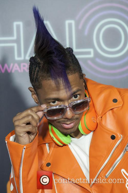 Nick Cannon 5