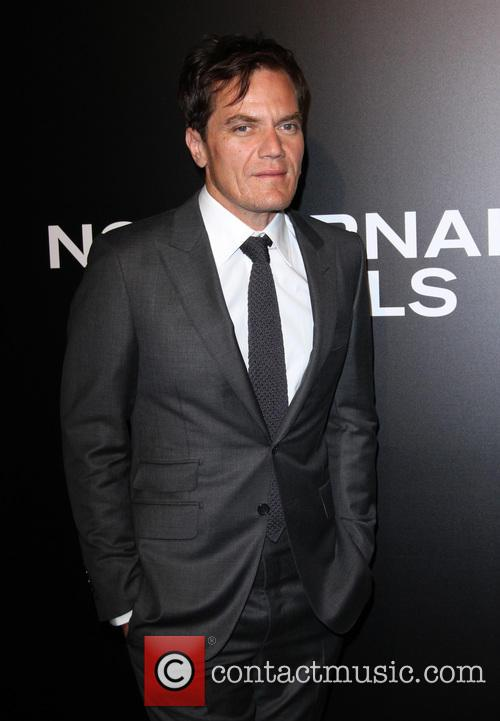 Michael Shannon Caps A Busy Year With Frank & Lola