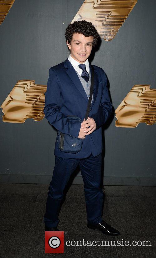 Royal Television Society Awards North West