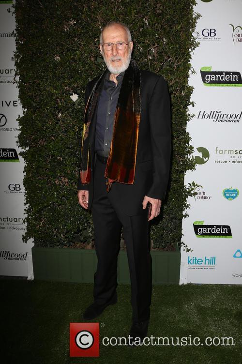 James Cromwell 2