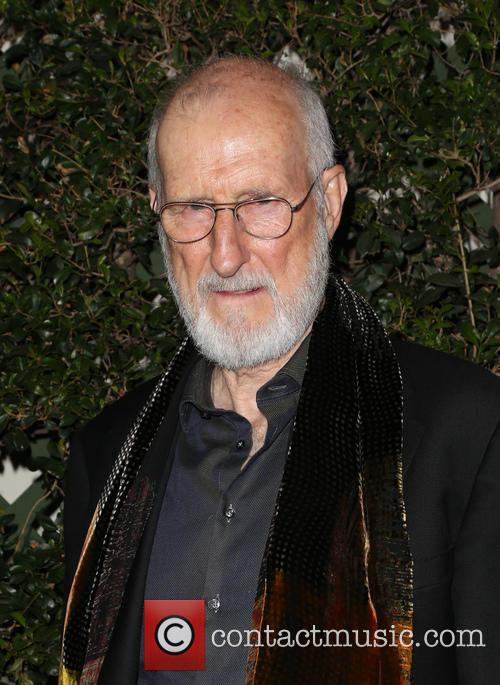James Cromwell 4