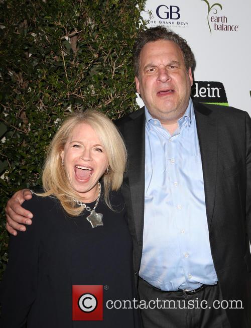 Jeff Garlin and Marla Garlin 4