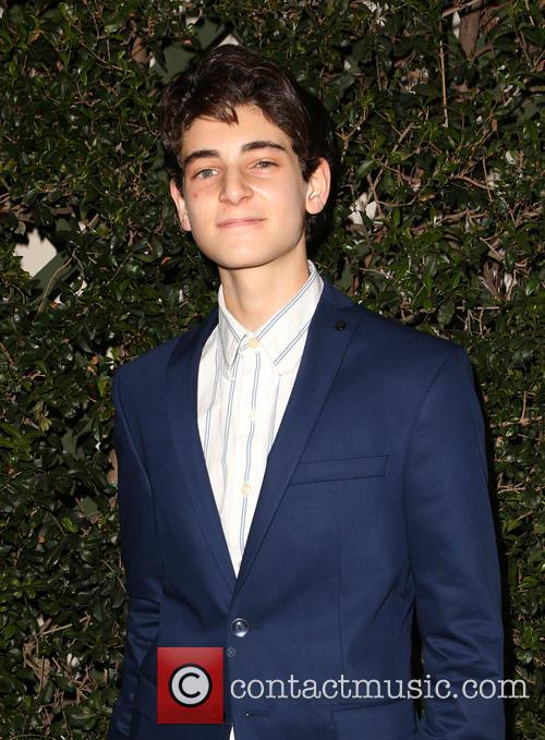 David Mazouz is the man bringing Bruce Wayne to the small screen on FOX's 'Gotham'