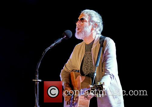 Yusuf Islam and Cat Stevens 1