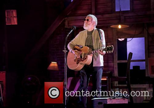 Yusuf Islam and Cat Stevens 3