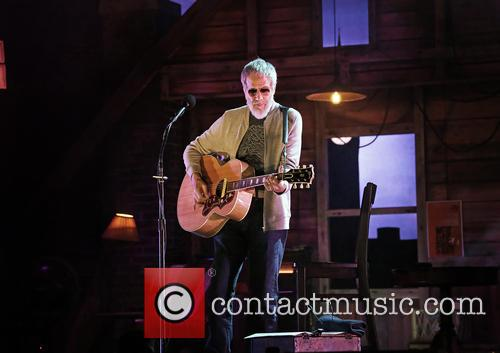 Yusuf Islam and Cat Stevens 4