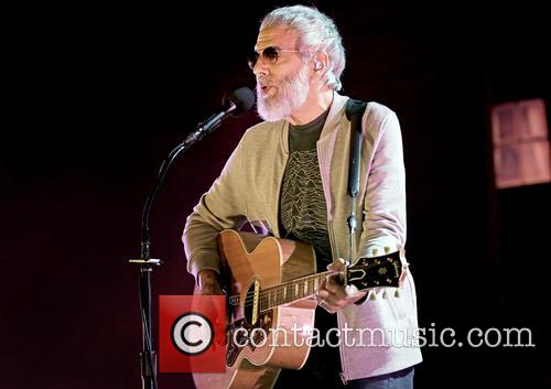 Yusuf Islam and Cat Stevens 8