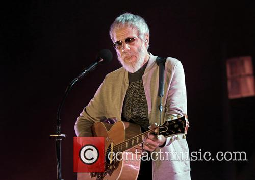 Yusuf Islam and Cat Stevens 9