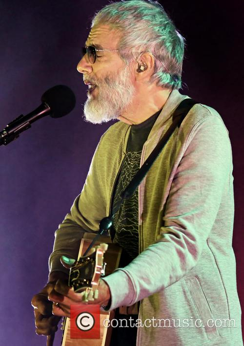 Yusuf Islam and Cat Stevens 10