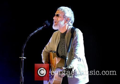 Yusuf Islam and Cat Stevens 11