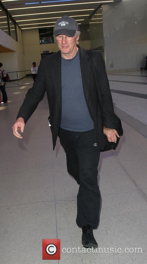 Richard Gere 6
