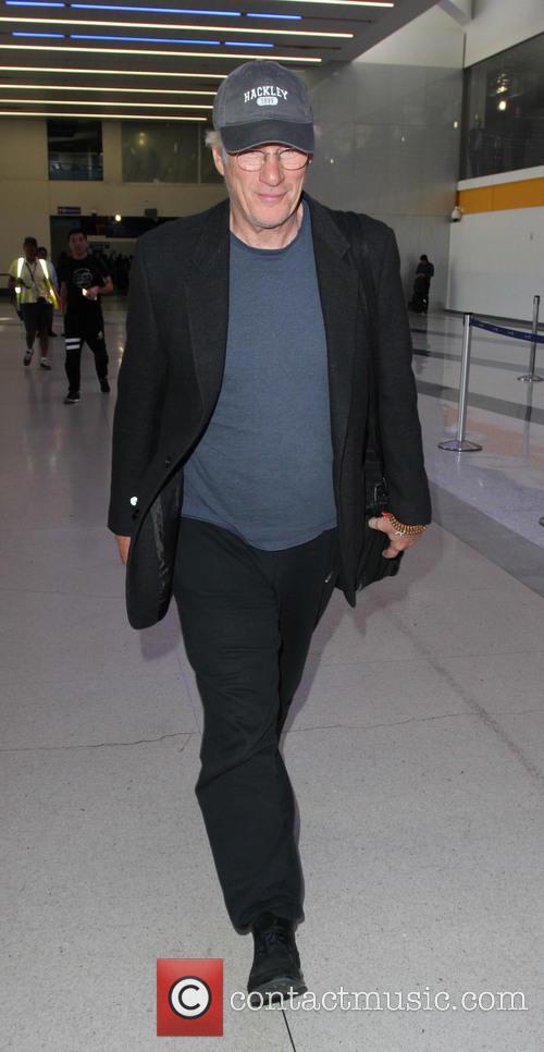 Richard Gere 8