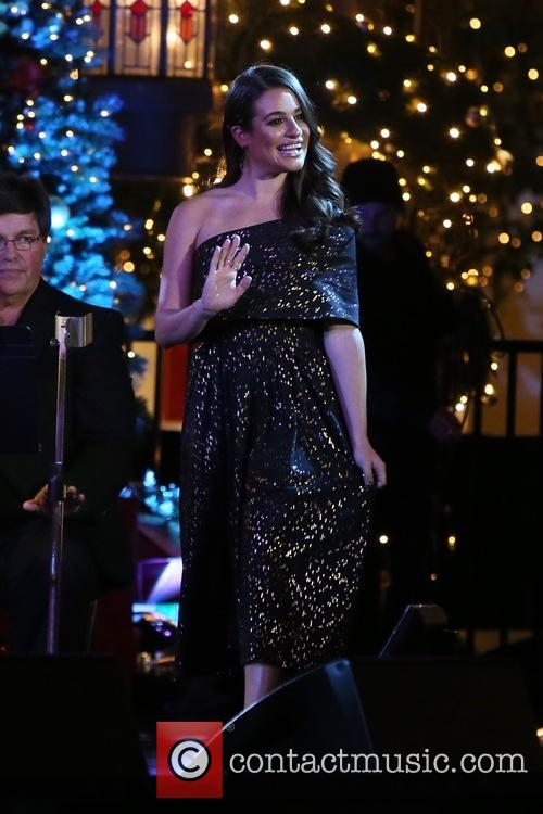 The Grove Christmas with Seth MacFarlane Presented by...