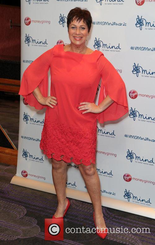 Virgin Money Giving Minds Awards 2016