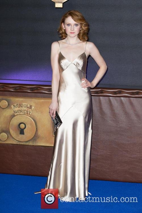 The European Premiere of 'Fantastic Beasts And Where...