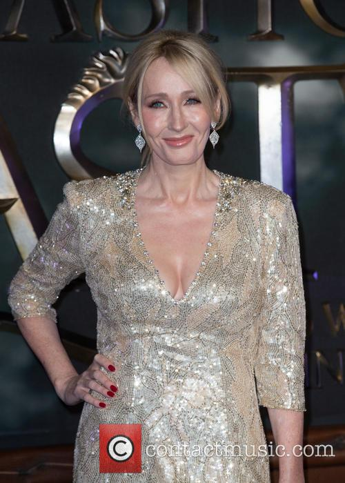 Jk Rowling Tops Forbes' Highest-earning Authors List