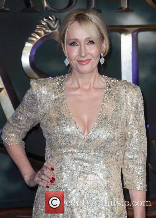 J.k. Rowling 10