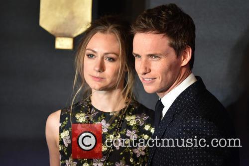 'Fantastic Beasts' U.K. Premiere