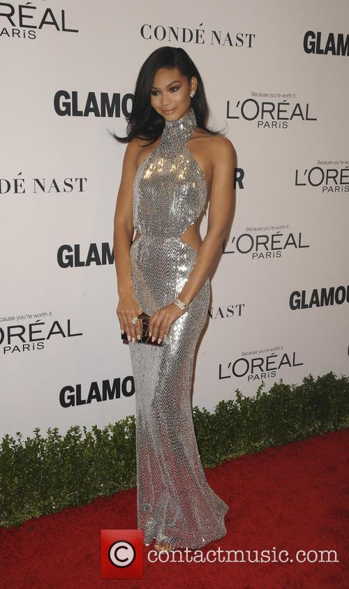 Glamour Women of The Year 2016