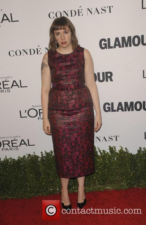 Lena Dunham 1