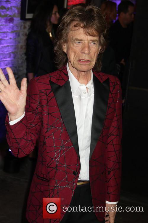 Is This The Unusual Name Mick Jagger Has Chosen For His Baby Son?