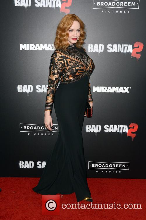 Christina Hendricks 2