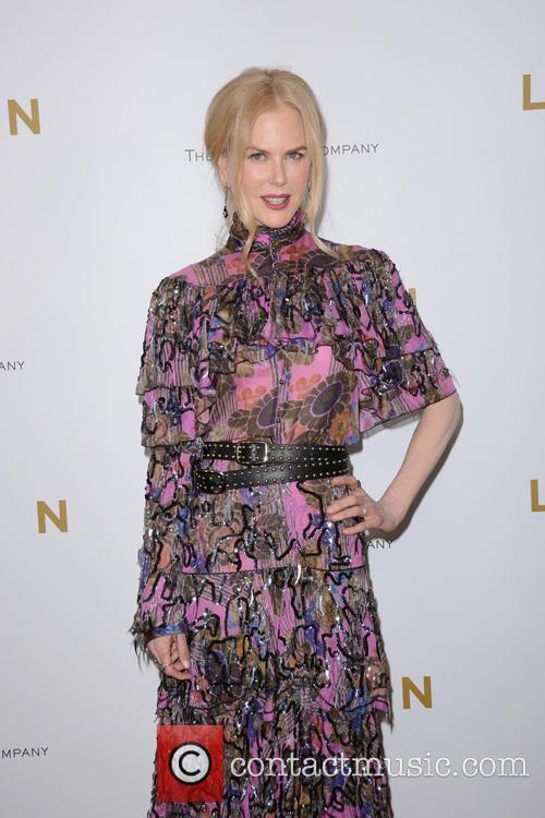 Nicole Kidman 1