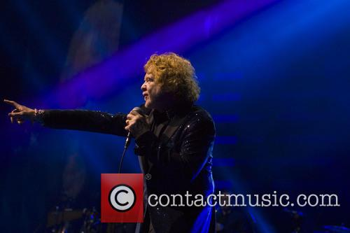 Simply Red and Mick Hucknall 7