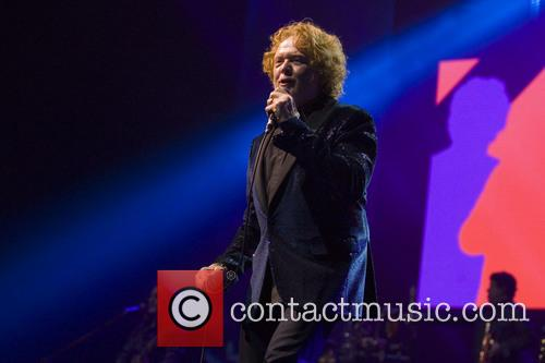 Simply Red and Mick Hucknall 10