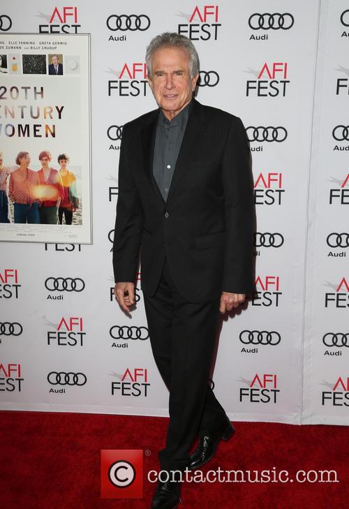 Warren Beatty 2