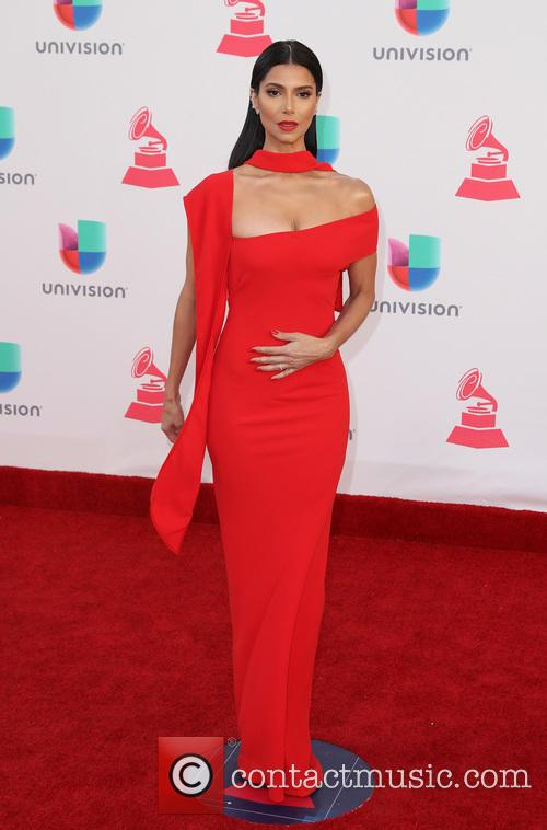 17th Annual Latin Grammy Awards Arrivals