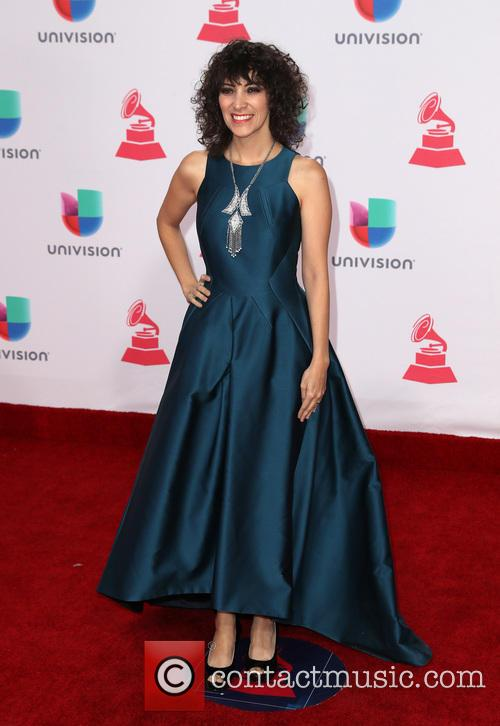 17th Annual Latin Grammy Awards Arrivals