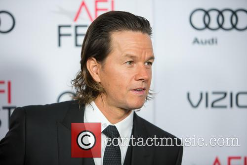 Mark Wahlberg at AFI Fest