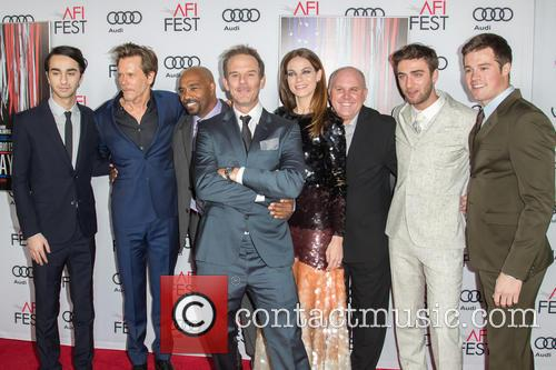 Alex Wolff, Kevin Bacon, Michael Beach, Peter Berg, Michelle Monaghan, James Dumont, Themo Melikidze and Jake Picking