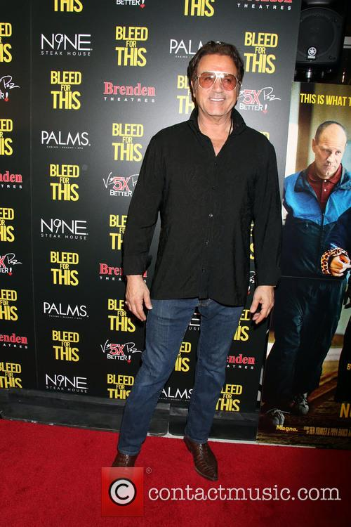 'Bleed For This' Screening and Star Ceremony