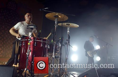 Slaves, Laurie Vincent and Isaac Holman 6