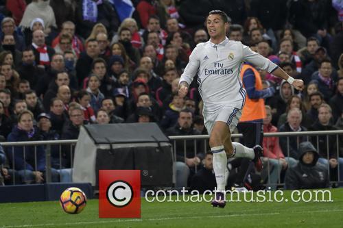 Cristiano Ronaldo 6
