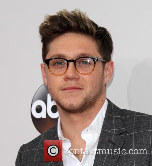 Niall Horan 4
