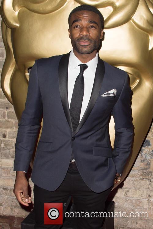 British Academy (BAFTA) Children's Awards 2016