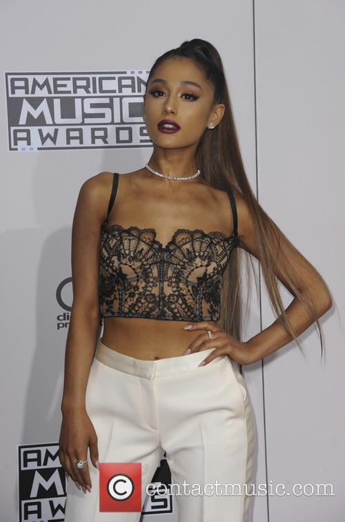 Man Arrested For Threatening Attack At Ariana Grande Concert In Costa Rica