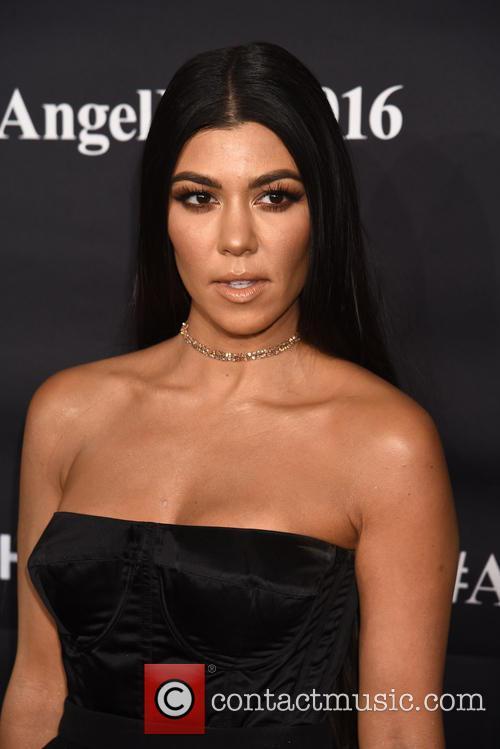 Kourtney Kardashian Reportedly Rejects Scott Disick's Marriage Proposal