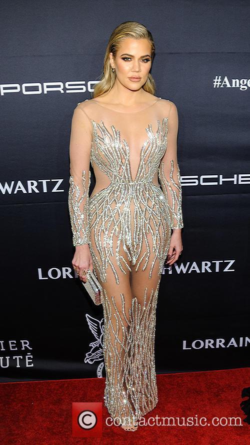 Khloe Kardashian Racked Up $90,000 On Her Baby Shower Wishlist