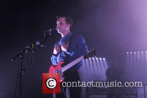 White Lies and Harry Mcveigh 5